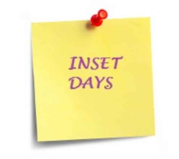 Inset Days 2021